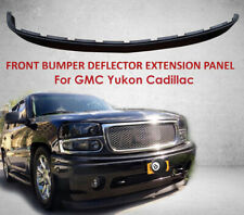 Front Bumper Deflector Extension Panel Valance GMC Yukon 2005-2006 GM1092185