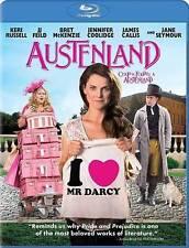 Austenland (DVD, 2014, Canadian Blu-ray 2013)