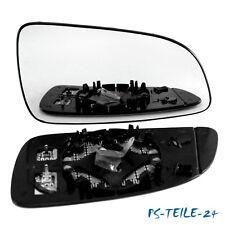 Spiegelglas für OPEL ASTRA H 2004-2012 rechts sphärisch beifahrerseite