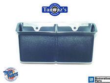 68-69 Impala & 70-72 Chevelle Console Seat Belt Holder Pocket Ea