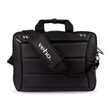 """Veho T-1 Laptop Bag for 15.6"""" Notebooks and 10.1"""" Tablets, with Shoulder Strap"""