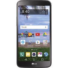Tracfone LG Stylo 3,16GB, FingerPrint Sensor - CDMA Model (Verizon Towers)