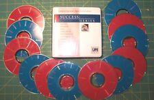 "NEW SEALED... BOB PROCTOR ""The Success Series Seminar"" 12 CDs"
