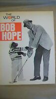 THE WORLD OF BOB HOPE 1970