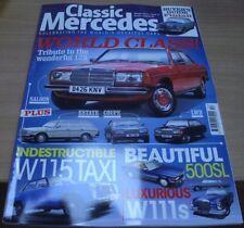 Classics Quarterly Magazines in English