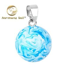 Harmony Ball Pendant Chime Bell Jewelry Angel Caller for Baby Pregnancy women