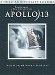 Apollo 13 (DVD, 2005, 2-Disc Set, Special Anniversary Edition Widescreen)