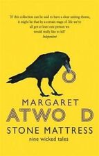 Stone Mattress 'Nine Wicked Tales Atwood, Margaret