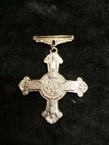 WW2 Distinguished Flying Cross