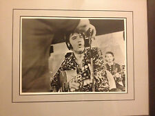 Elvis Presley 8x10 JSA SIGNED Autograph PHOTO W/COA ONE OF A KIND! MUST SEE