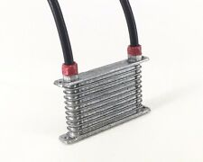 RC Drift Car 1:10 Scale HKS Style Front Mount Oil Cooler (not intercooler)
