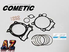05-15 WR450F WR 450F 98mm CP Big Bore Piston 13.5:1 478cc Cometic Top Gaskets