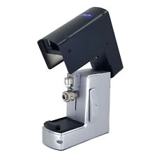 Gemlogis Vista Natural Diamond Segregator Tests Mounted & Loose Stones
