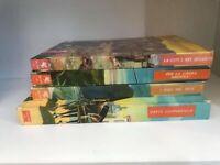 Lotto 4 libri per ragazzi Salami editore