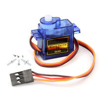 Mini Micro Micro Motor For Helicopter / RC Airplane Airplane 4.8V-6V Gear 9g