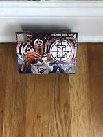 2019-2020 Panini Illusions Basketball NBA Blaster Box Unopened