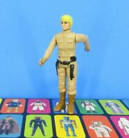 Vintage Star Wars Luke Skywalker Bespin! 1980 Empire Strikes Back
