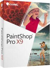 Corel PaintShop Pro X9, ESD Download