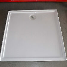 830mm×830mm Polymarble Shower base