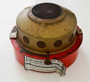 Vintage paraffin heater for garage / greenhouse