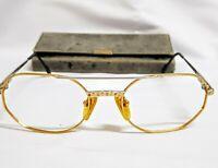 Tiffany Lunettes T385 sunglasses glasses Eyeglasses frame vintage Frames