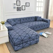 Corner Elastic Sofa Cover Lining Room Couch Cover Stretch Protector Slipcover