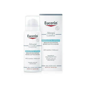 Eucerin AtopiControl Anti-Itch Spray 50ml
