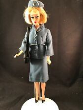 PAN AMERICAN AIRWAYS STEWARDESS # 1678 ~MINT & COMPLETE~DOLL ALL AMERICAN IS NEW