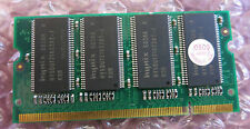 Hynix HY5DU121622AT-J 512MB DDR333 módulo de memoria 2.5V SDRAM portátil ram