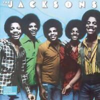 The Jacksons - The Jacksons (NEW VINYL LP)