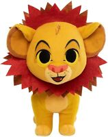 FUNKO * Disney THE LION KING - SIMBA Supercute Plush Figure Doll Toy * NEW