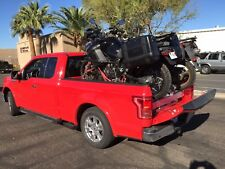Motorcycle Loader, Long & Short Bed Pickups, Motorcycle Lift, See Description