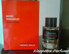 Frederic Malle Musc Ravageur EDP 3.4 fl.oz / 100 ml Women Authentic SEALED