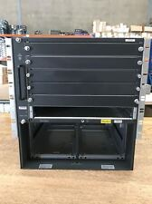 Cisco WS-C6506-E Enhanced 6-Slot Chassis w/ WS-C6506-E-FAN