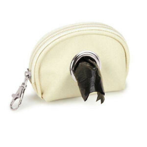 Clean Go Pet Waste Poo Bag Pouch - Hygiene