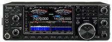 Ricetrasmettitore HF/50 MHz Icom 7610 100Watt GARANZIA ITALIA