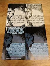 WALKING DEAD DAY #27 Blind Bag Variant SET (sketch/b&w/virgin/color)