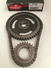 Double Row Timing Set Chevy 454 396 427 Chevrolet Big Block bbc bb Chain & Gears