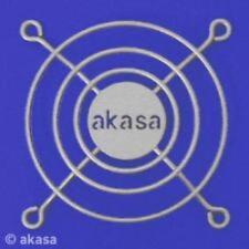 Akasa AK-FG08-SL - Anti-noise 3D Max 8cm Fan Guard