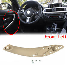 1x Inner Trim Door Pull Handle Front Left For BMW F30 F80 F31 F32 F33 2012-2017