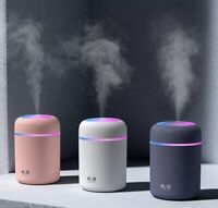 🇺🇸Portable Humidifier. Aroma Diffuser. Aromatherapy LED.Free Shipping