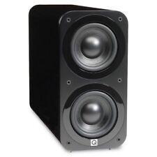 Q Acoustics 3070S - Active Home Cinema Subwoofer 140W - Gloss Black