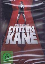 DVD NEU/OVP - Citizen Kane - Joseph Cotten & Dorothy Comingore