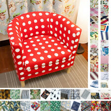 Chair Cover Armchair Slipcover Custom Made Fit Ektorp  SOLSTA OLARP BCL