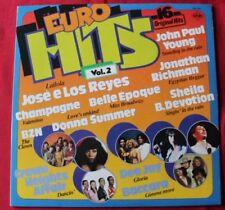 Vinyles donna summer avec compilation