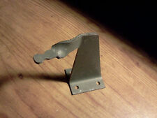 New single engine Cessna door stop that screws on to the wing.