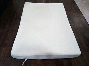 """Sleep Number C2 FULL Flexfit 360 Mattress Top/Bottom Cover & Inside Foam 54""""x75"""""""