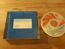 CD Pop Dire Straits - Communique (9 Song) VERTIGO REC jc