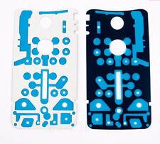 Battery Back Cover Door Tape Adhesive For Motorola Google Nexus 6 XT1100 XT1103