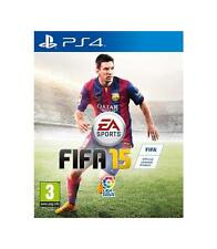 Electronic Arts software S.A (EA) PS4 FIFA 15 (1013502)